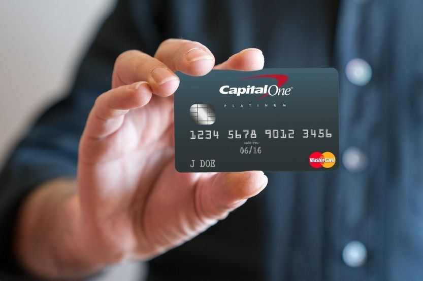 Credit Card Account Number [What Is It? How to Find It?]