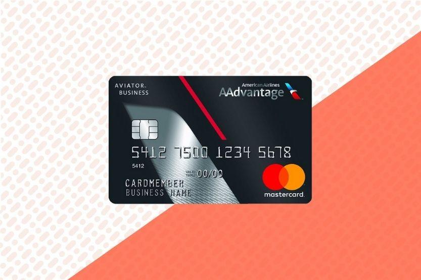 AAdvantage Aviator World Elite Business Mastercard